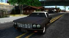 GTA 3 Yardie Lobo