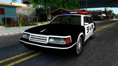 Nebula Police for GTA San Andreas
