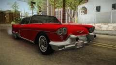 Cadillac Eldorado Brougham 1957 HQLM