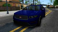 Elegant GTA V ImVehFt