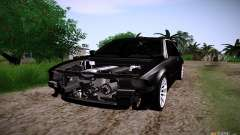 BMW M5 E39 GVR for GTA San Andreas