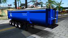 The Tipper Trailer Tonar