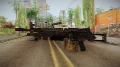 Survarium - FN Minimi for GTA San Andreas