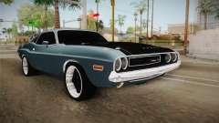 Dodge Challenger MM 1970