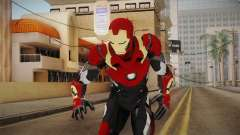 Spider-Man Homecoming - Iron Man MK47