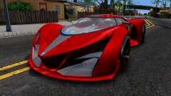 GTA V Grotti Prototipo
