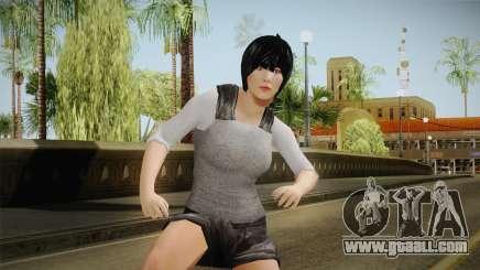 007 Goldeneye Xenia for GTA San Andreas