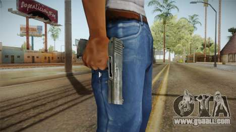 CS: GO - P2000 for GTA San Andreas third screenshot