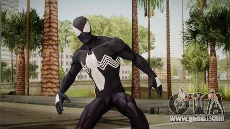 Marvel Heroes - Spider-Man BIB (Visual Update) for GTA San Andreas