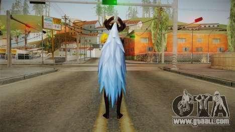 Marvel Future Fight - Proxima Midnight for GTA San Andreas third screenshot