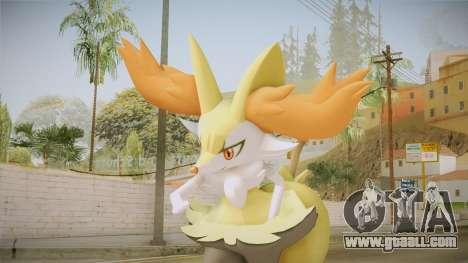Pokemon mod in gta san andreas free download