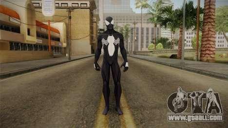 Marvel Heroes - Spider-Man BIB (Visual Update) for GTA San Andreas second screenshot