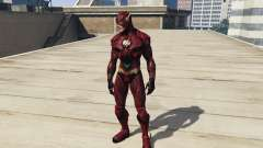 The Flash (Justice League 2017) for GTA 5