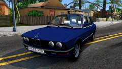 BMW 535is