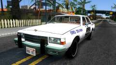 "Chevrolet Caprice 1986 ""Highway Patrol"" for GTA San Andreas"