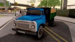 GAZ 52-03 for GTA San Andreas