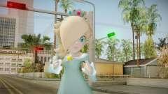 Mario Galaxy - Rosalina
