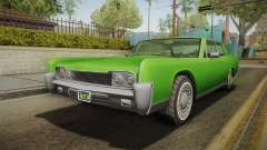 GTA 5 Vapid Chino Continental IVF