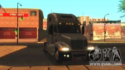 Freightliner Century v2 for GTA San Andreas