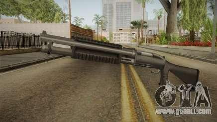 Saints Row 2 - Tombstone for GTA San Andreas