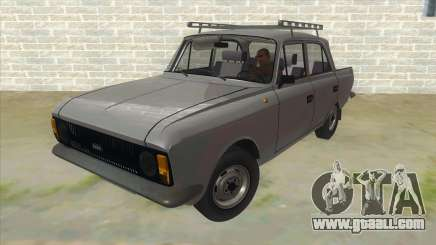 Moskvich 412 Trip for GTA San Andreas