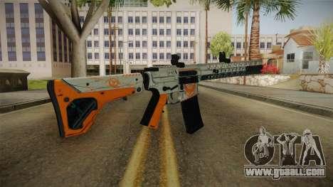 Ghost Recon: Wildlands - LVOA-C SHD PJ for GTA San Andreas second screenshot