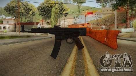 StG 44 for GTA San Andreas second screenshot