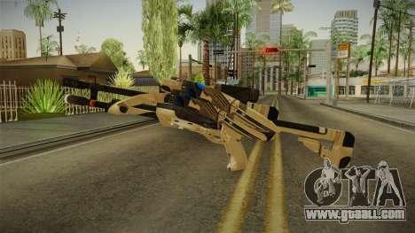 M-92 Mantis for GTA San Andreas second screenshot
