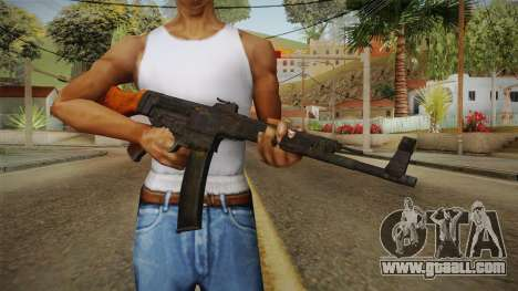 StG 44 for GTA San Andreas third screenshot