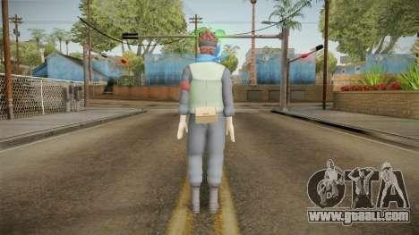 NUNS4 - Konohamaru Adult for GTA San Andreas third screenshot