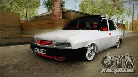 Dacia 1310 Berila Low for GTA San Andreas