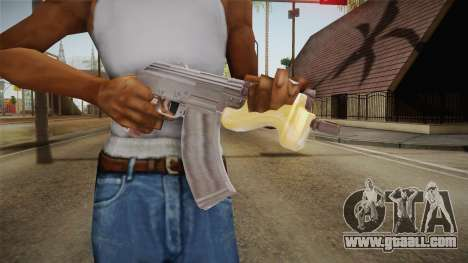 Draco for GTA San Andreas third screenshot