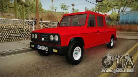Aro 324 for GTA San Andreas