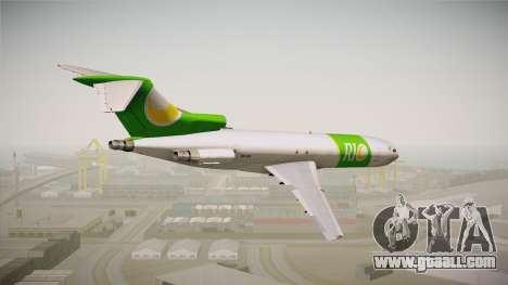 Boeing 727-214F (ADV) River Airlines for GTA San Andreas