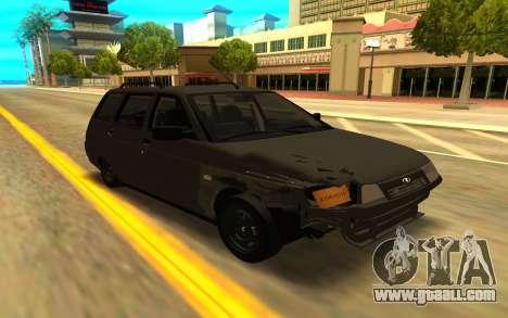 VAZ 21111 for GTA San Andreas