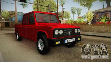 Aro 324 for GTA San Andreas right view