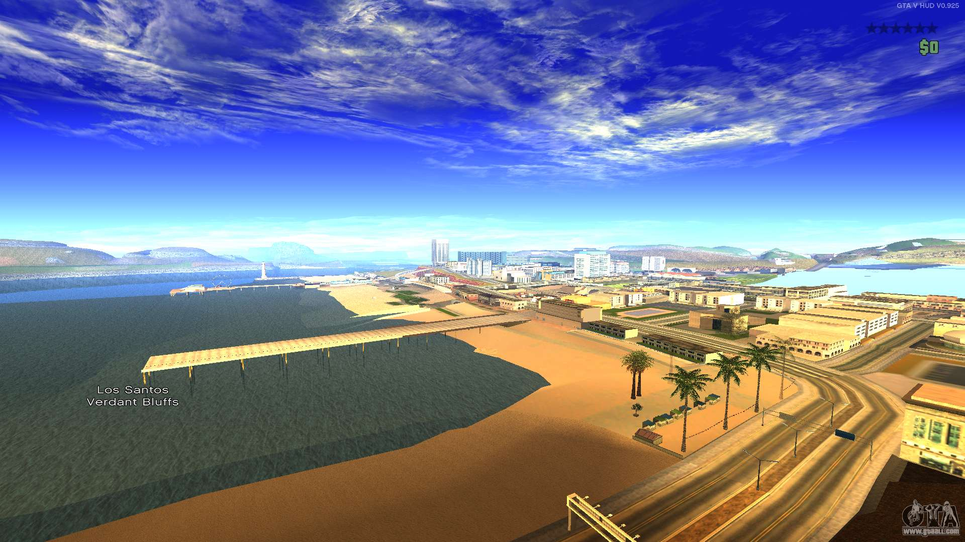 NEW particle txd v1 0 for GTA San Andreas