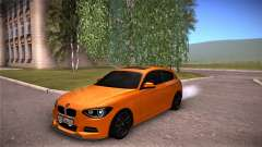 BMW M1 135i for GTA San Andreas