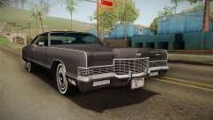Mercury Marquis 2dr 1971 for GTA San Andreas