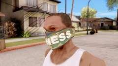 Mask Bigness