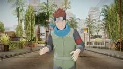 NUNS4 - Konohamaru Adult for GTA San Andreas