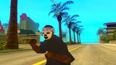 BALLAS GANG for GTA San Andreas