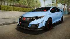 Honda Civic Type R 2015 for GTA San Andreas