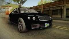 GTA 5 Enus Huntley Coupè IVF