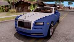 Rolls-Royce Wraith v2
