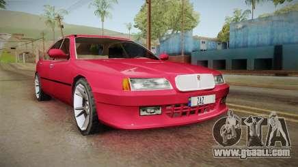 Rover 620 SDI for GTA San Andreas