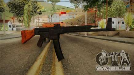 StG 44 for GTA San Andreas