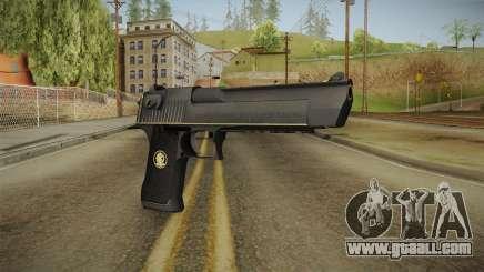 CS:GO - Desert Eagle Conspiracy for GTA San Andreas