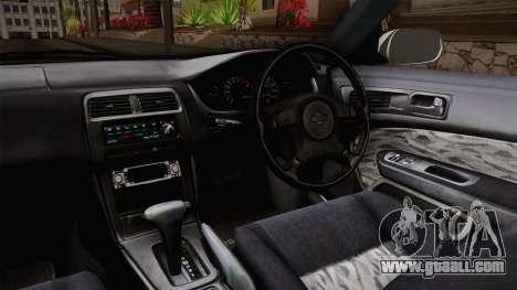 Nissan 200SX 1994 for GTA San Andreas