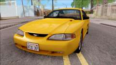 Ford Mustang GT 1993 for GTA San Andreas